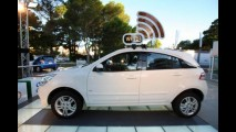 Chevrolet inicia vendas do Agile Wi-Fi na Argentina com preço equivalente a R$ 30 mil