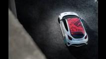 Veloster Conversível: Hyundai mostra conceito do modelo no Salão de Los Angeles