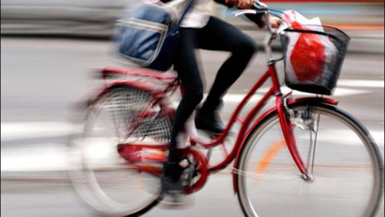 [Copertina] - I 10 comandamenti per i ciclisti (dal punto di vista degli automobilisti)