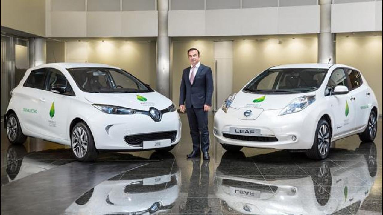 [Copertina] - A Parigi 90 colonnine in più per la ricarica delle auto elettriche