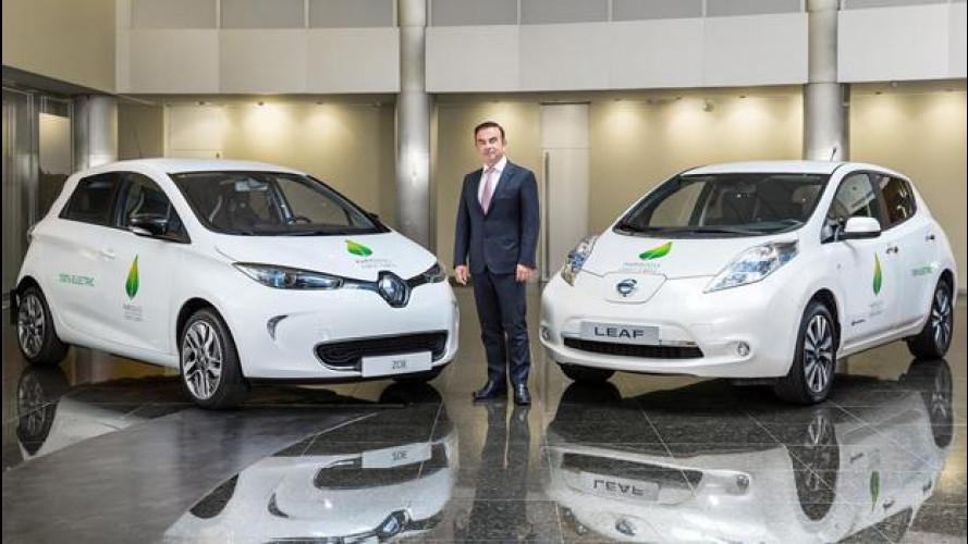 A Parigi 90 colonnine in più per la ricarica delle auto elettriche