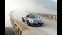 "Alfa Romeo 4C, quella americana diventa più ""di classe"""
