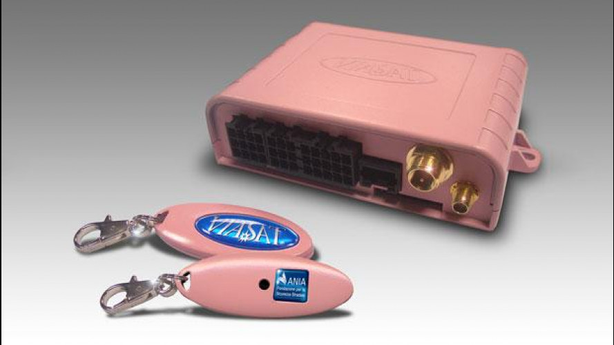 Festa della donna, la scatola rosa al posto della mimosa
