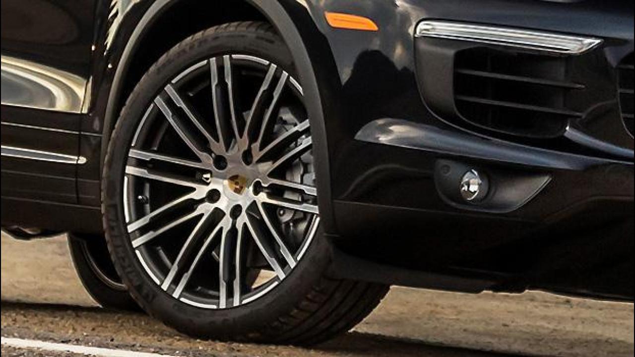 [Copertina] - Cerchi in lega, i SUV hanno più pollici di tutti