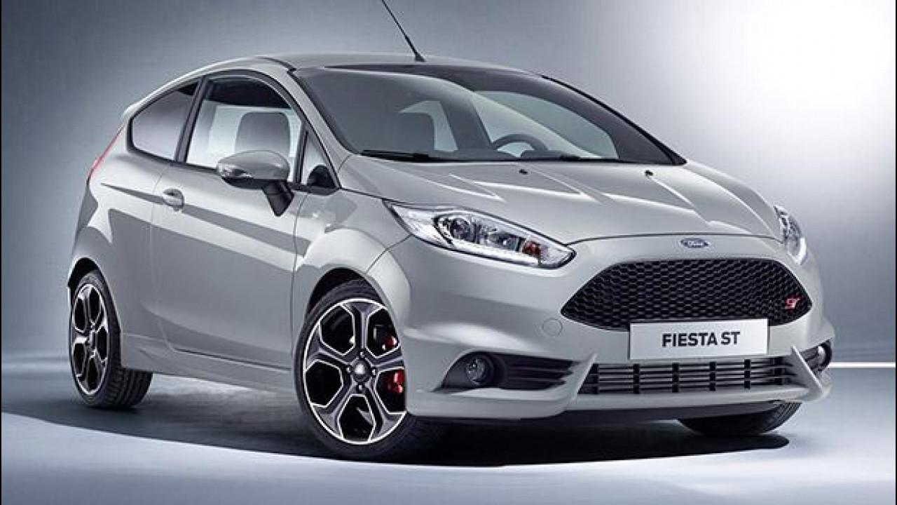 [Copertina] - Ford Fiesta ST200, la più potente di sempre [VIDEO]