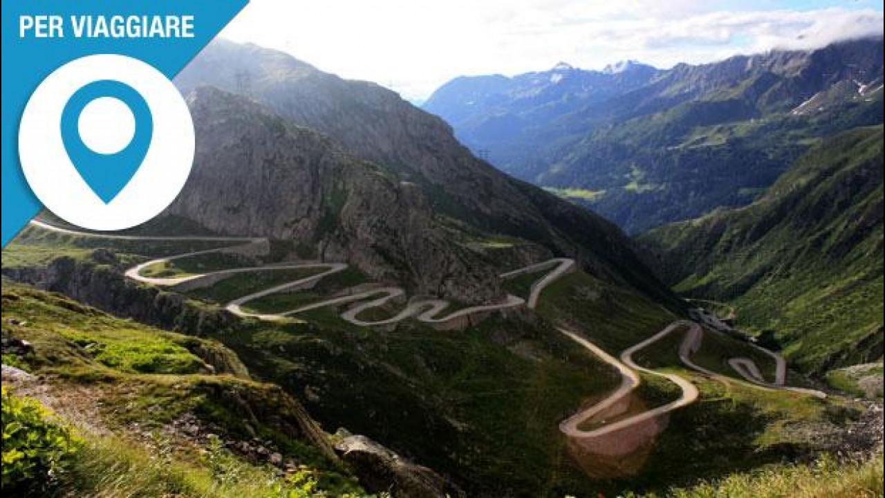 [Copertina] - Viaggi in montagna, 6 dritte su come guidare