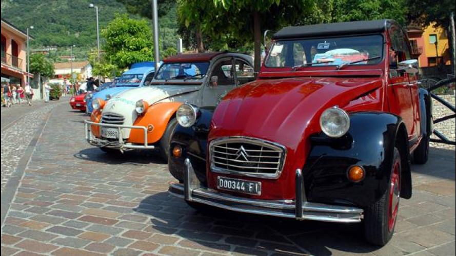 Bollo auto storiche, Trentino contro Governo