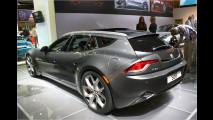 Hybrid-Luxussportler