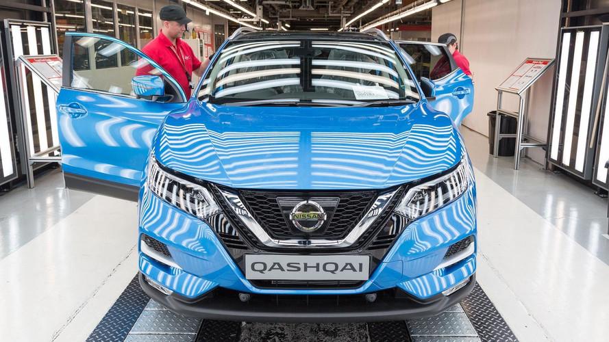 Nissan confirma demissões e redução do portfólio