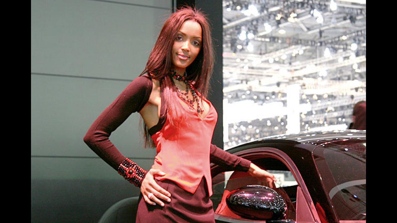 In modernen Autos ganz wichtig: Elektrische Fensterheber mit Einklemmschutz