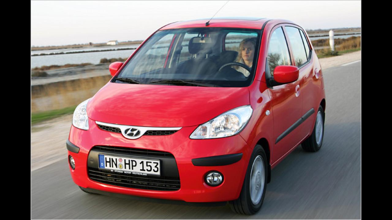 Hyundai i10 1.1 CRDi Style