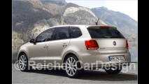 Die Neuen von VW