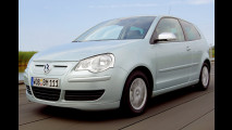 Neue BlueMotion-Modelle