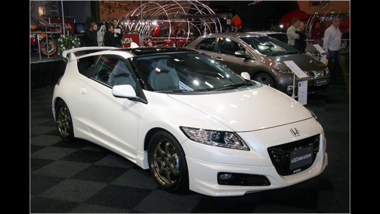 Honda CR-Z 1.5 IMA GT