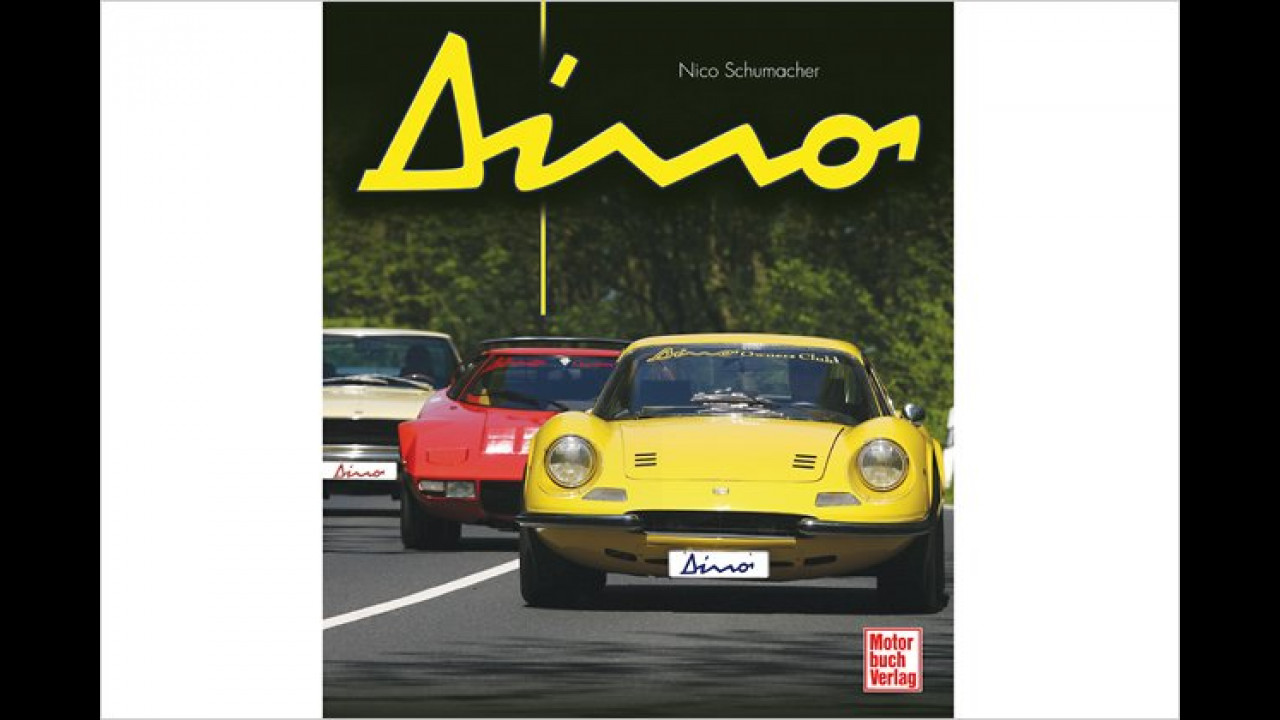 Nico Schumacher: Dino