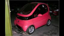 Peugeot elektrisch