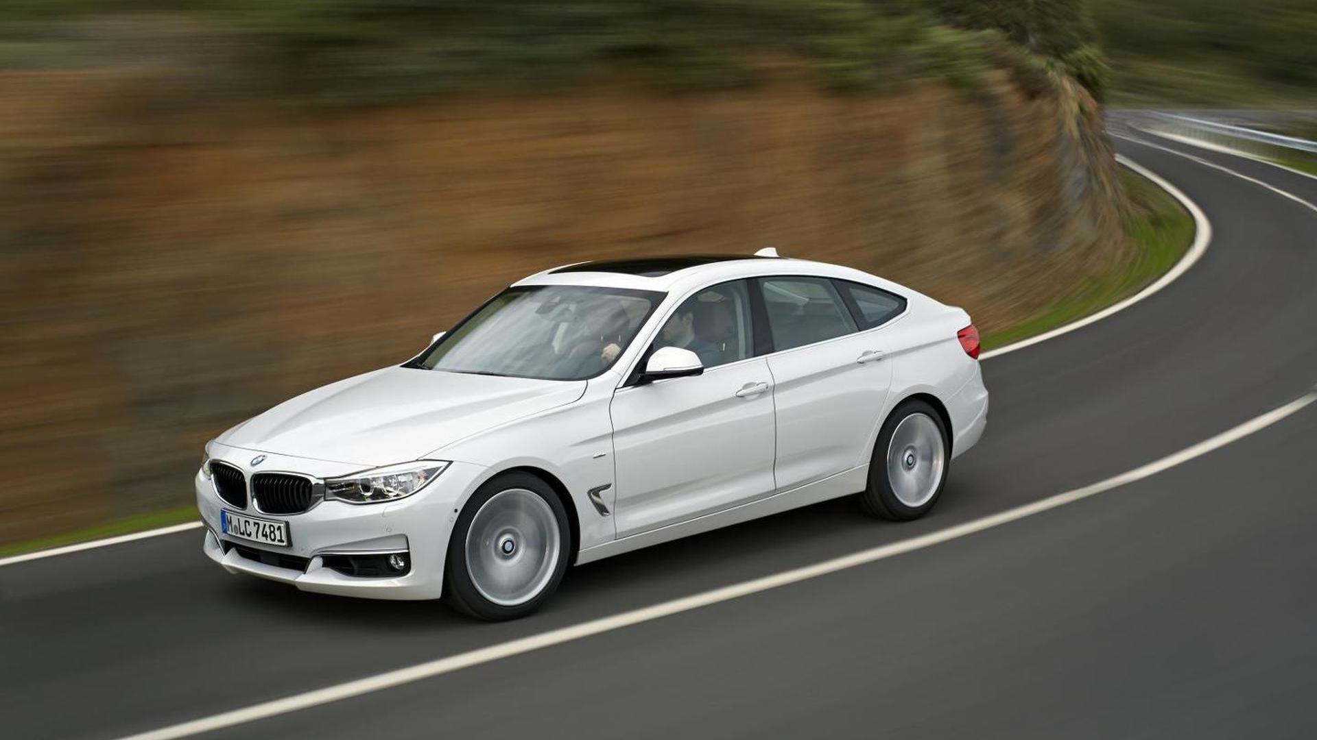 BMW 1-Series, 2-Series, 3-Series, 4-Series and X5 get new