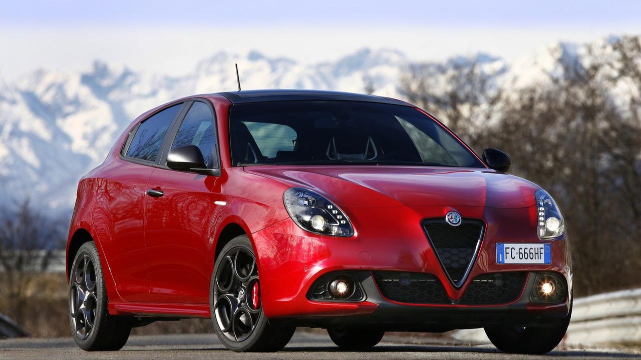 Dead: Alfa Romeo Giulietta
