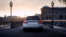Volvo S90 / V90 - avaliação