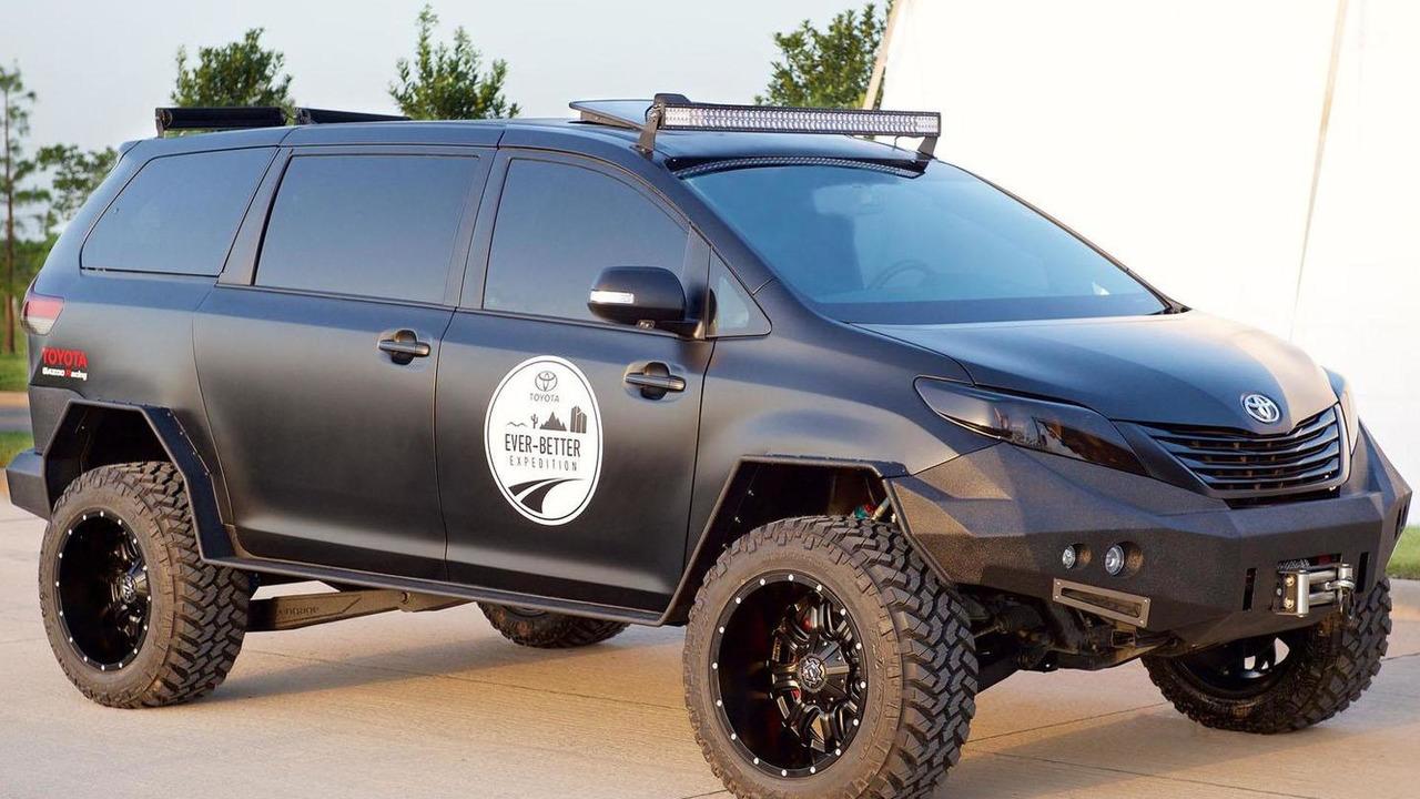Toyota Teksas Tesisi