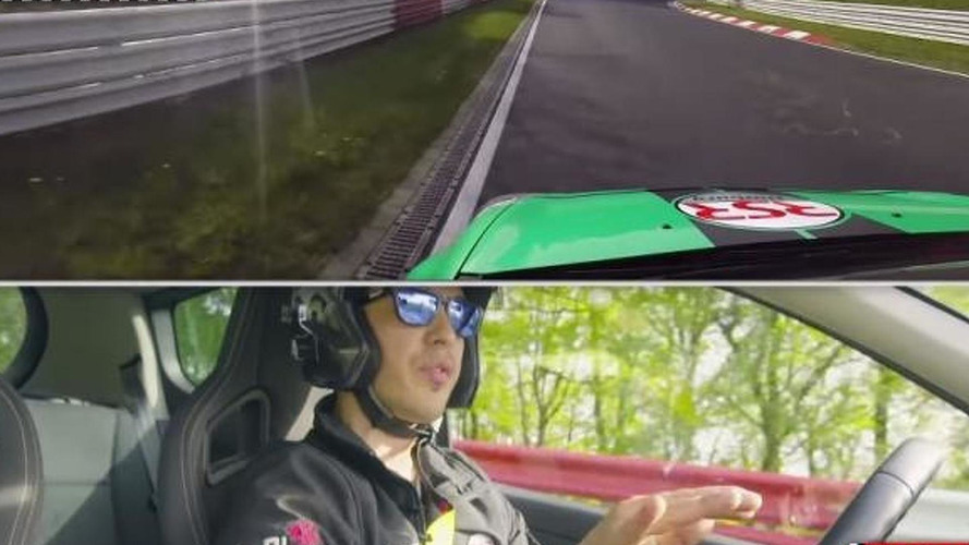 Top 5 Nurburgring mistakes listed and explained [video]