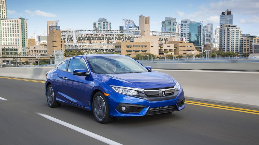 Honda Kills Fit, Civic Coupe, And Accord With Manual Gearbox