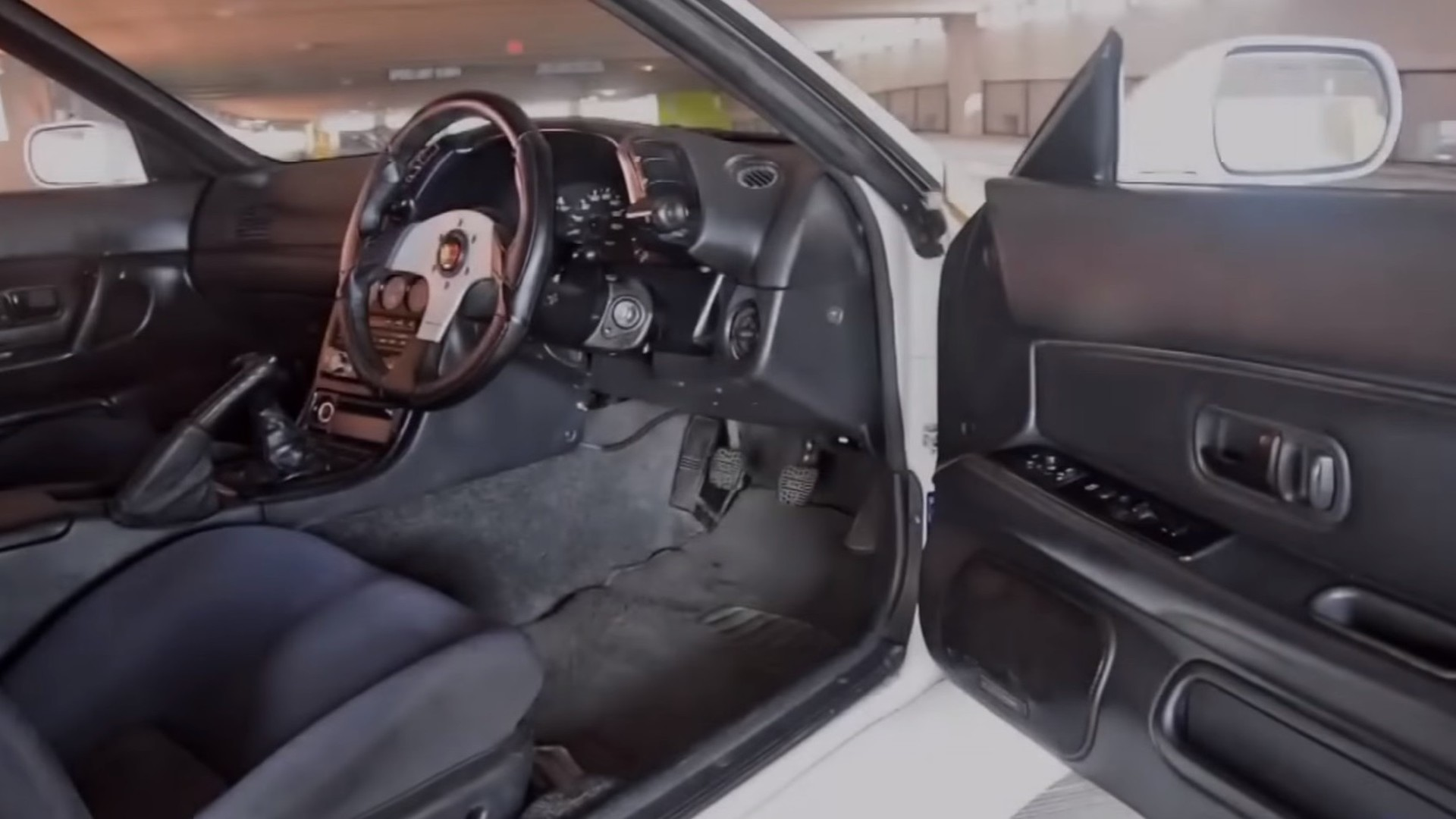 Police Officer Imported The First Nissan Skyline Gt R Into