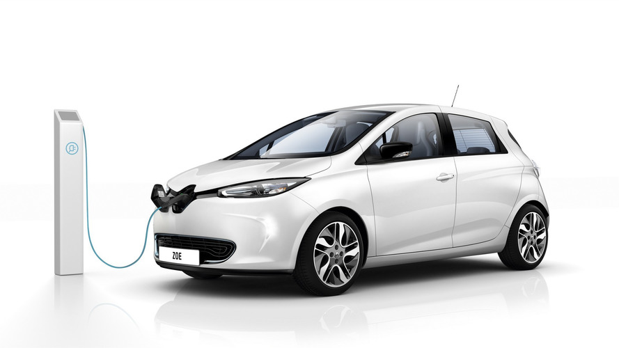 You could save £5,000 on a new electric Renault Zoe