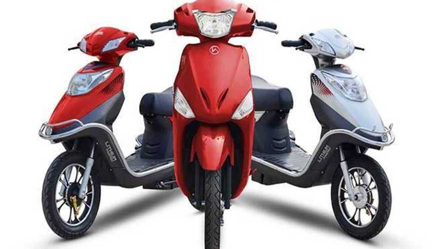 Hero Electric And Hero MotoCorp Are Having A Fight Over EVs