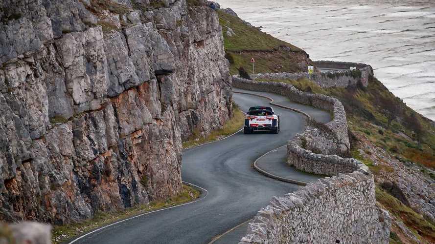 Rally Northern Ireland still vying for final 2022 WRC calendar spot