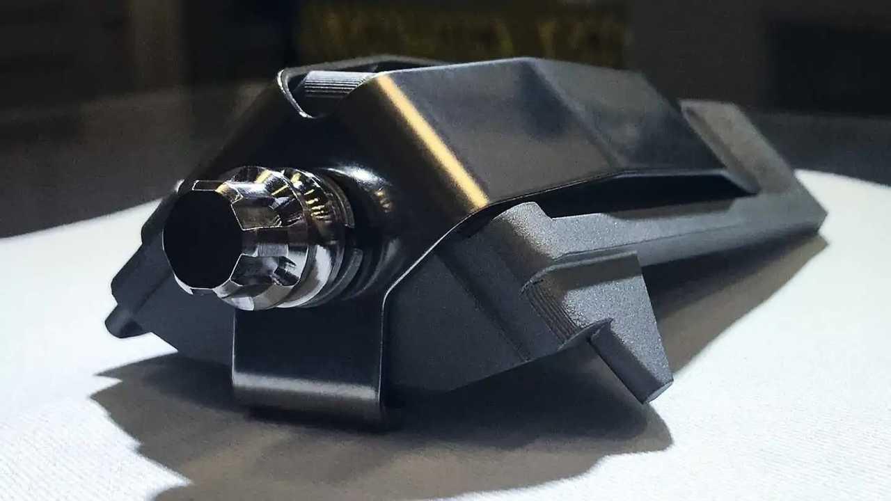 I componenti del reattore nucleare stampati in 3D