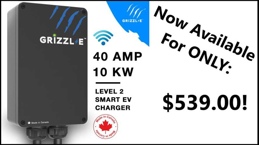 United Chargers Grizzl-E Smart Ultimate Review