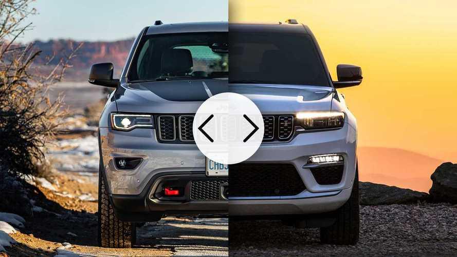 Jeep Grand Cherokee, come e quanto cambia il SUV statunitense