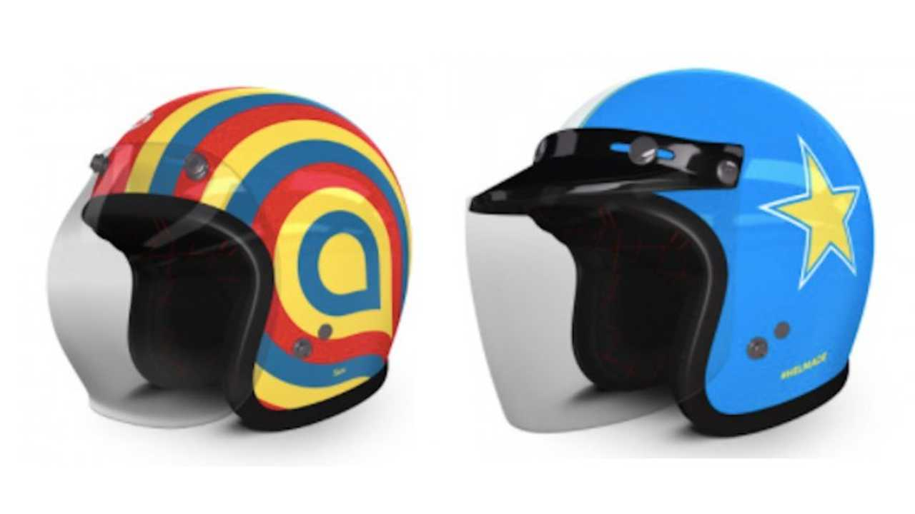Helmade Lets You Design Your Very Own Unique Helmet