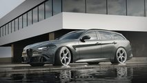 Wir sagen JA zu diesem Alfa Romeo Giulia Kombi