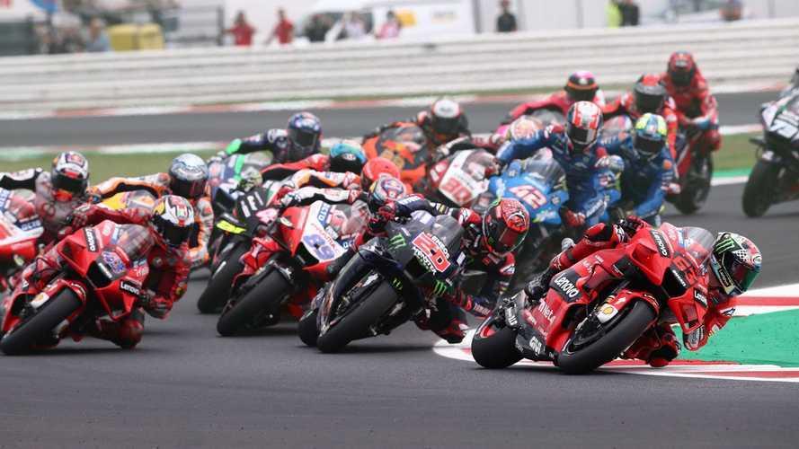 MotoGP 2021: orari TV di Sky, DAZN e TV8 del GP delle Americhe