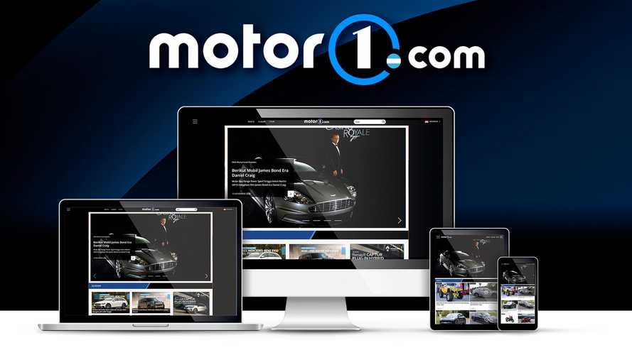 Perluas Jaringan, Motorsport Network Dirikan Motor1.com Argentina