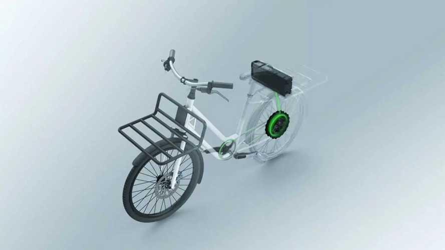 Pendix eDrive IN: Elektromotor für E-Bikes vom Nachrüster