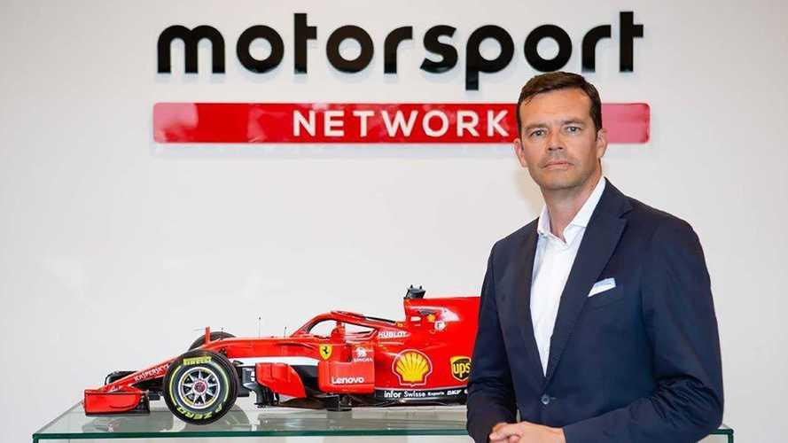 Motorsport Network ernennt Oliver Ciesla zum CEO