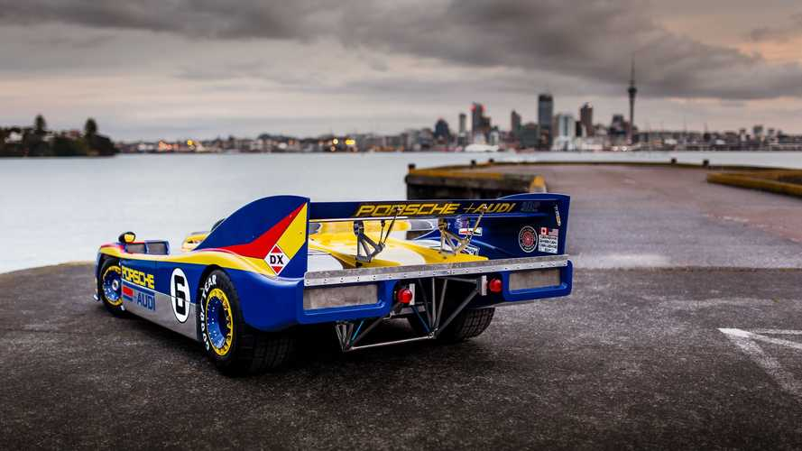 Porsche 917/30 Junior For Auction With RM Sotheby's