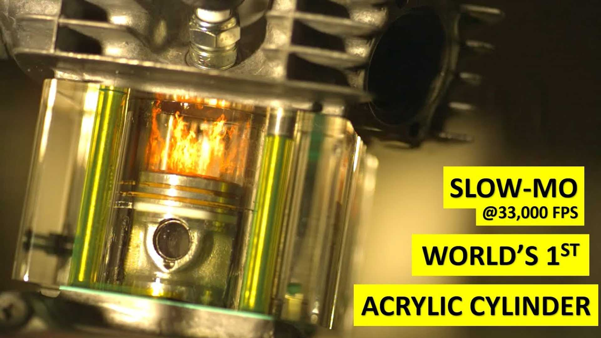 Here's A Slow-Mo Video Showing How A Four-Stroke Engine Works - RideApart