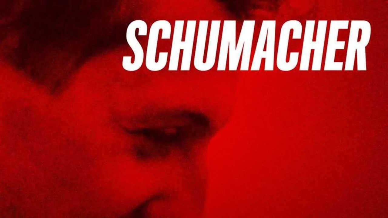 'Schumacher', documental de Netflix