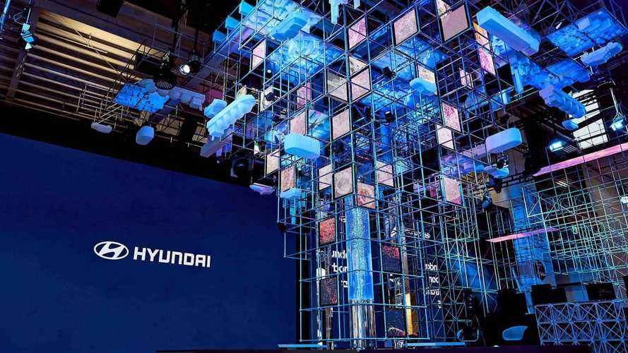 Hyundai - IAA Mobility