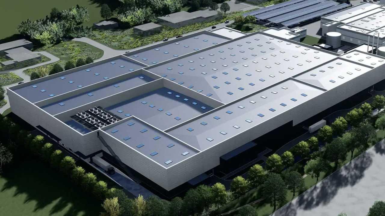 Automotive Cells Company (ACC)