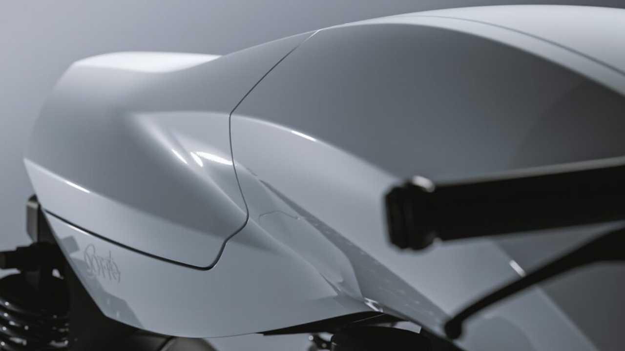 Dotto Creations Biancaneve Honda CX500