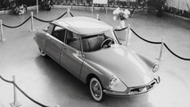 Citroen DS/ID