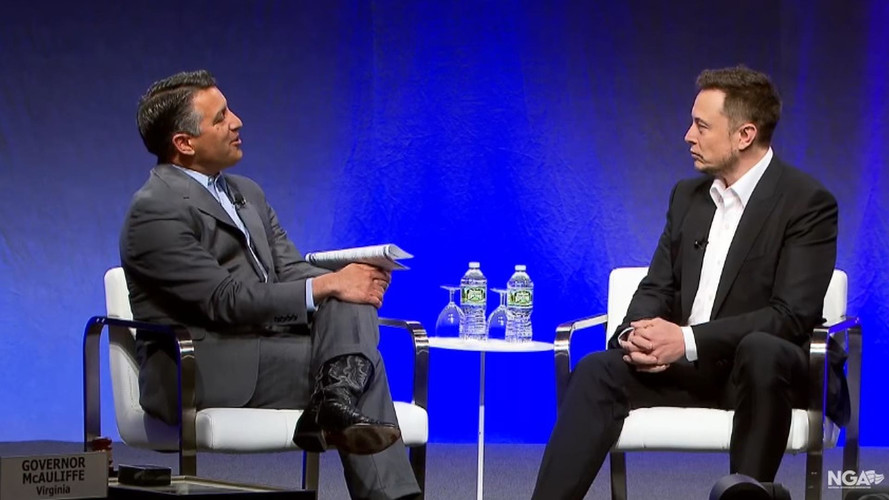 U.S. Will Get 2 Or 3 More Tesla Gigafactories, Says Musk