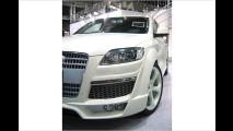 Stark-Audi von PPI