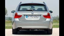 Test BMW Touring