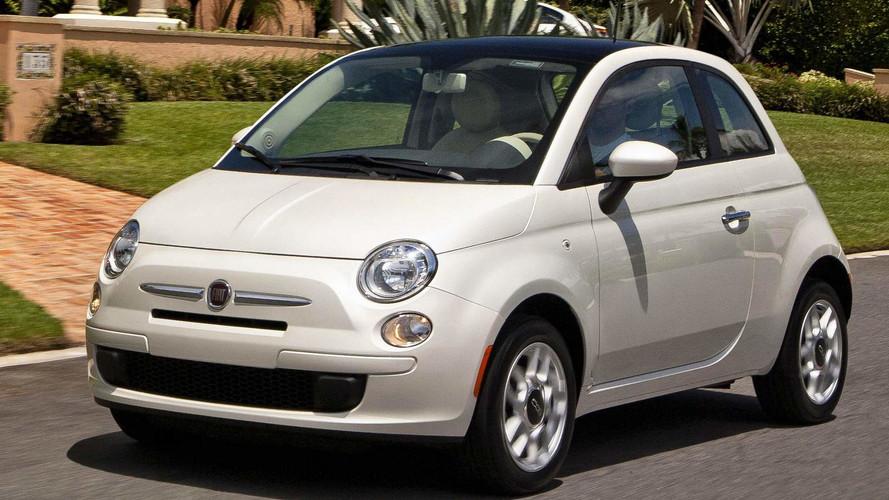 Recall: Fiat 500 é chamado por risco de ruptura do cabo da transmissão